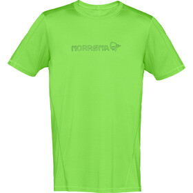 Norrøna /29 Tech T-Shirt Uomo, bamboo green